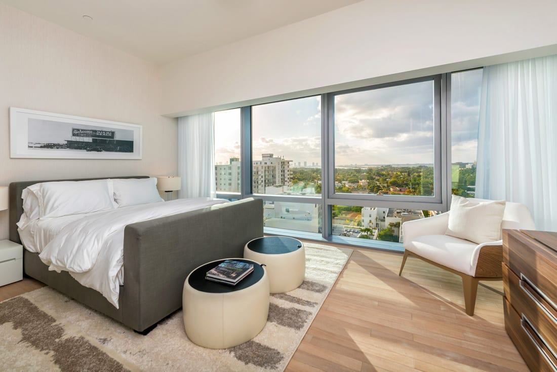 PH1404 bedroom