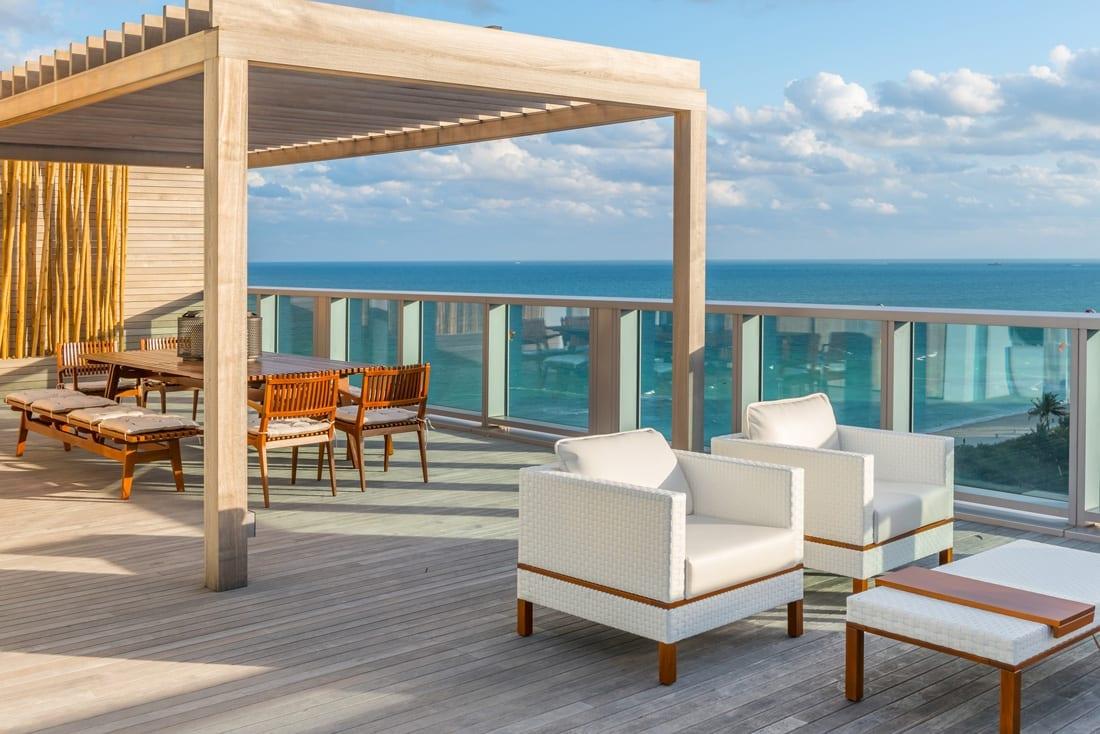 PH1404 terrace