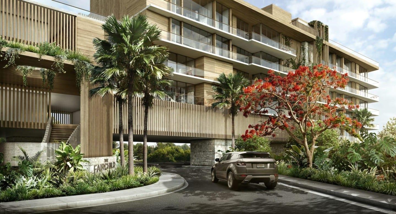El Fairchild Coconut Grove