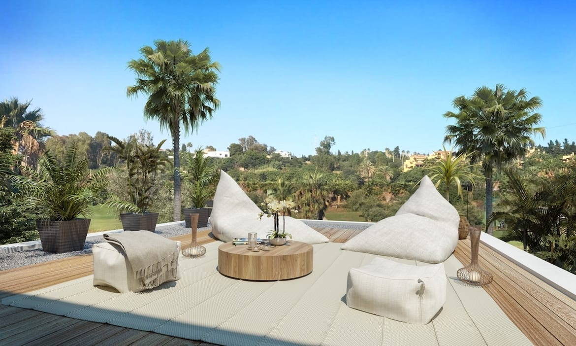 The Sanctuary Villas ESTEPONA