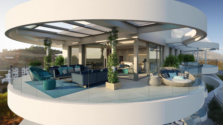 The View Marbella / Investo International