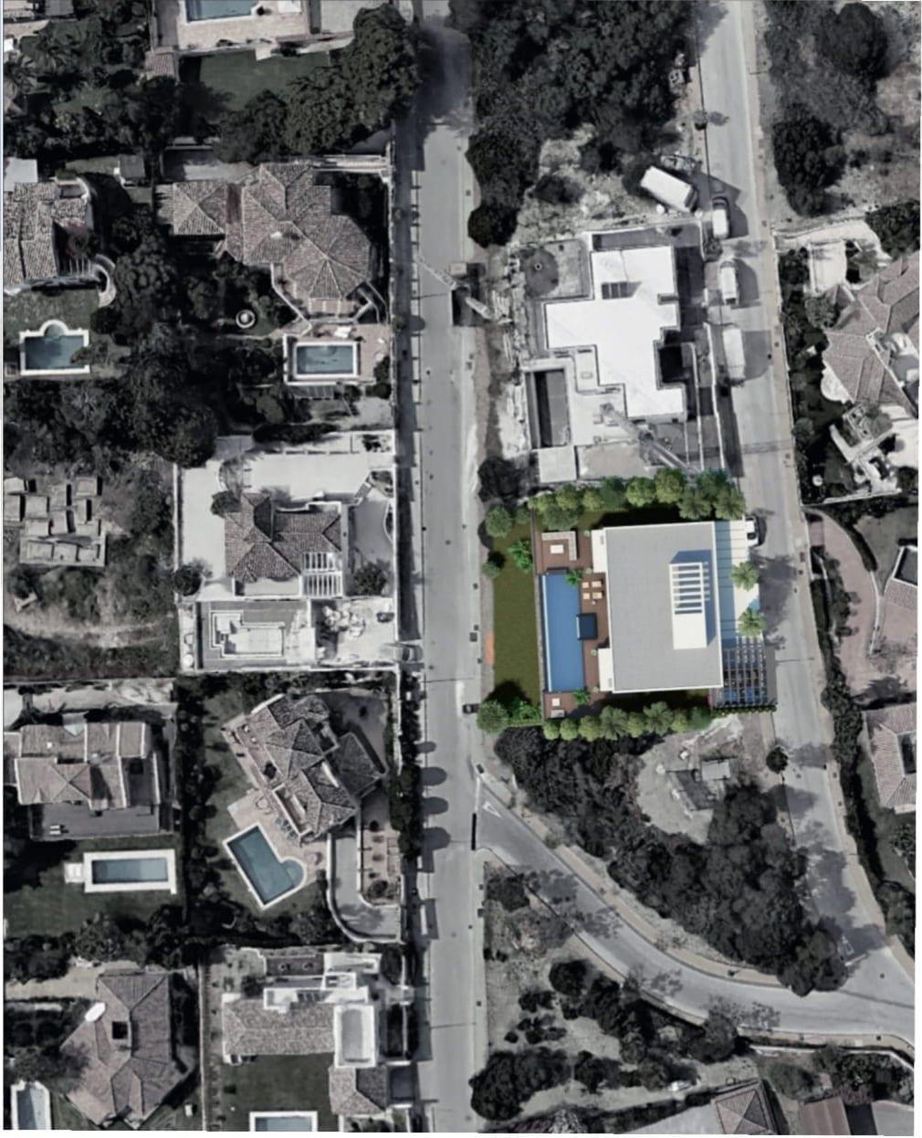 Villa Nueva Atalya