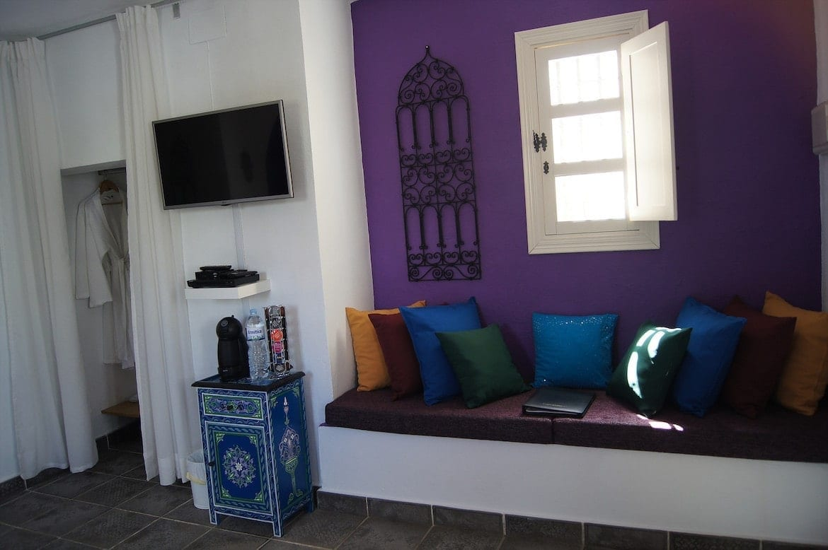 bed and breakfast alhaurin el grande