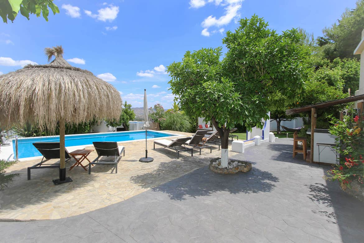 bed and breakfast alhaurin el grande for sale