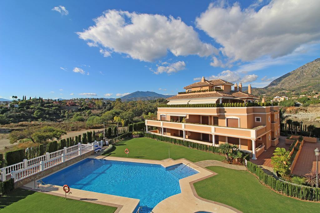 Ático milla de oro Marbella