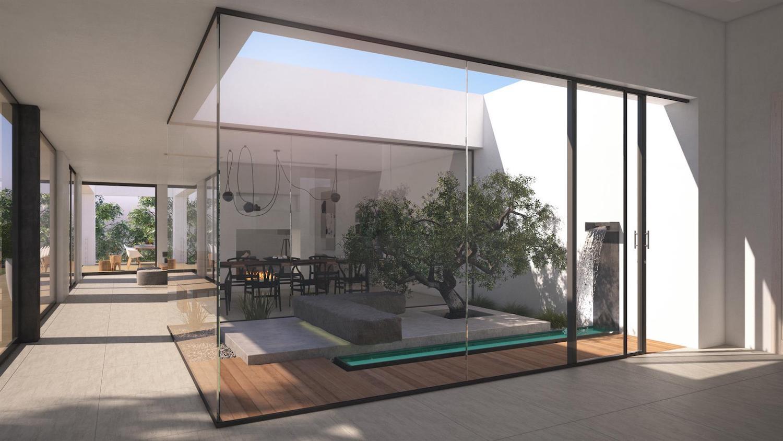 Luxury Altos de los Monteros villa