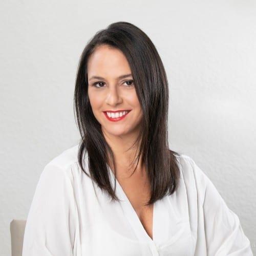 Frances Pimentel