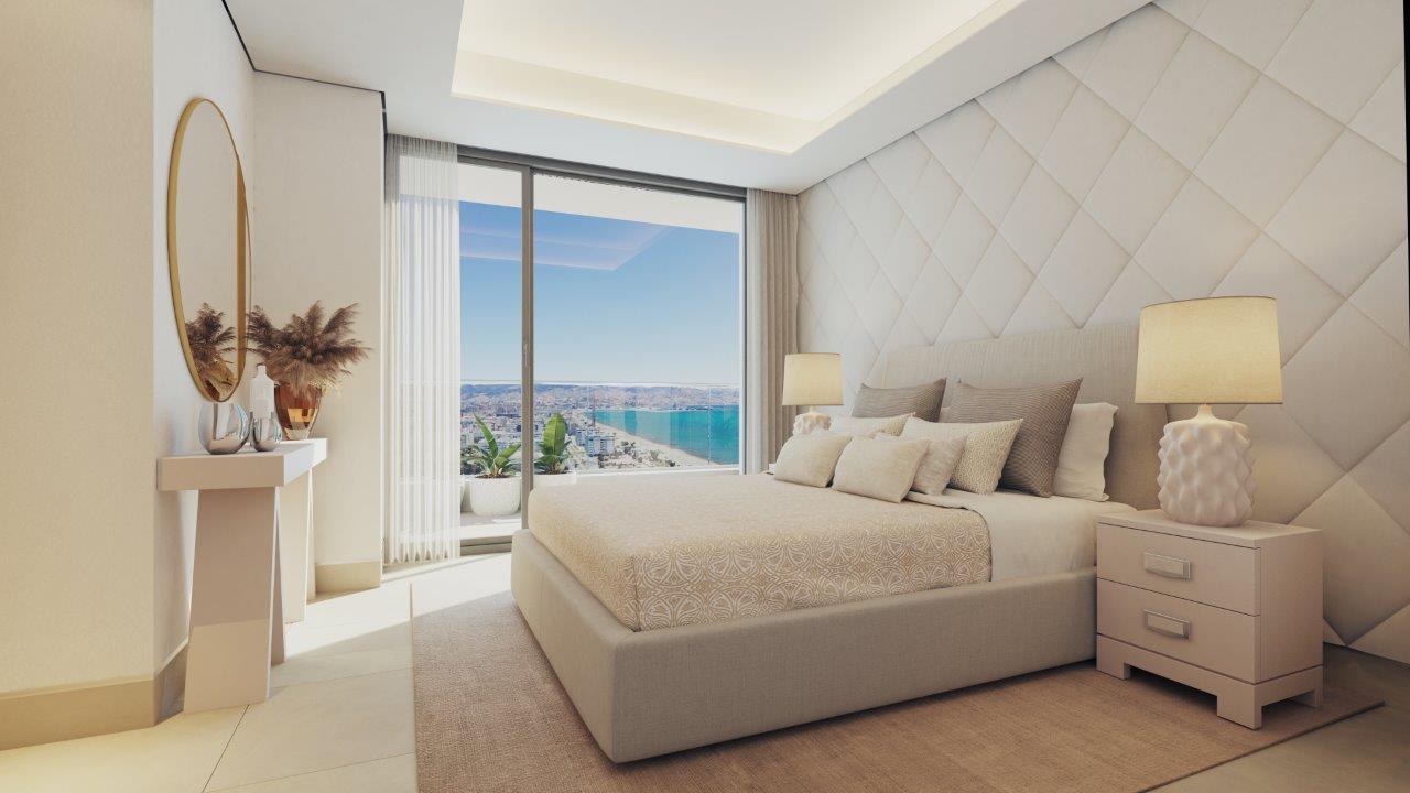 Picasso Towers Malaga Investo International